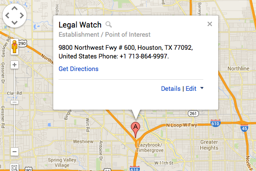 LegalWATCH